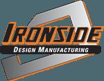 Ironside Manufacturing Logo